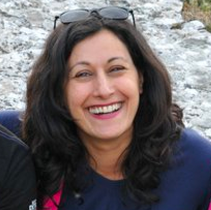MARLENE SERGIO