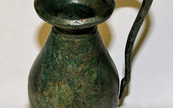 Frosinone –  brocchetta in bronzo
